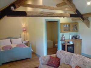 BankHouse Farm Double Room